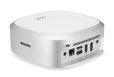 Acer prezintă cel mai mic PC modular: Revo Base Mini