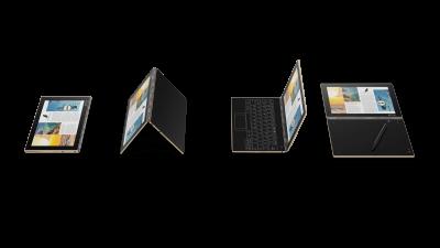 Lenovo lansează Yoga Book, o tabletă 2-în-1 pentru productivitate crescută și mai multă creativitate