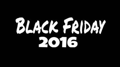 Oferte de Black Friday 2016
