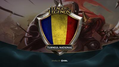 Riot Games și ESL organizează primul mare turneu național de League of Legends din România