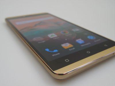 Cel mai rapid smartphone Allview se ia la intrecere cu iPhone 6