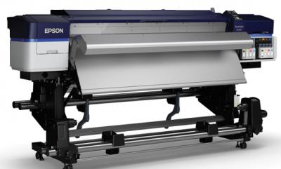 Epson și Dacora prezintă cea mai nouă gamă de imprimante SureColor SC-S la Dacora Challenge Days Transilvania 2016