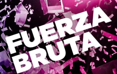 Randi îşi invită fanii să voteze ce rol va avea în cadrul show-ului Fuerza Bruta din Decembrie