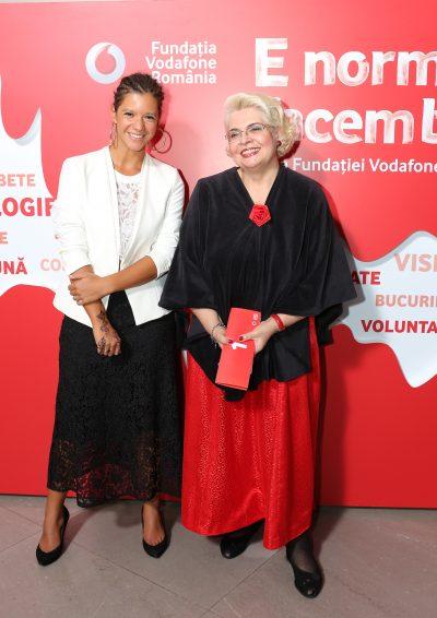 Fundatia Vodafone si-a anuntat sprijinul pentru renovarea sectiei de Neonatologie a Spitalului Constanta