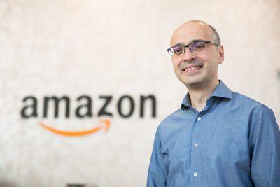 Amazon creează 400 de locuri de muncă permanente în Iași prin inaugurarea noului Centru de Dezvoltare și Tehnologie