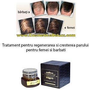 Tratament par natural