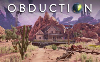 Gamerii au acces la coduri pentru jocul Obduction în valoare de 50.000 dolari prin GeForce Experience