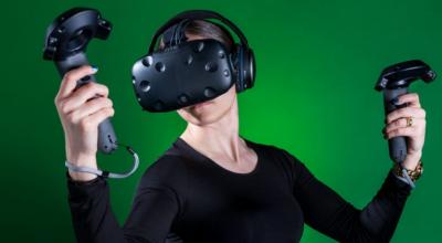 VRStudio – cum poți evada din cotidian în realitatea virtuală – interviu despre cel mai nou tip de distracție