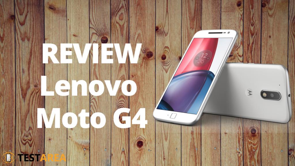 Review – Lenovo Moto G4