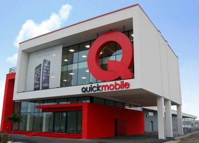 Blackfriday incepe la Quickmobile vineri 18 noiembrie dupa miezul noptii