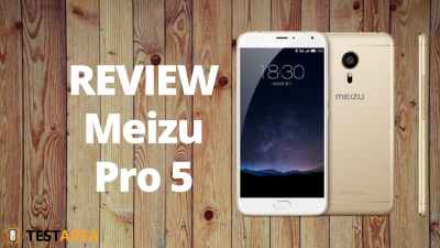 Meizu PRO 5 – review