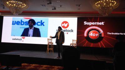 Vodafone lansează serviciul de streaming video și de muzică 4GTV+ și un nou parteneriat cu Netflix