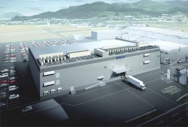 Epson investește 28 de milioane de euro într-o nouă fabrică pentru capete de printare