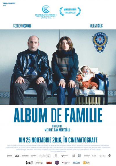 Album de familie, cel mai românesc film turcesc, intră mâine în cinematografe!