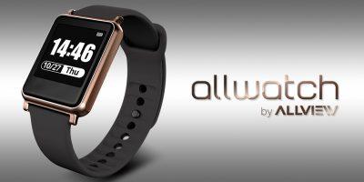 Allview lanseaza Allwatch – ceasul inteligent care-ti asculta inima