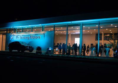 Seară de jazz în showroom-ul BMW Proleasing Motors, în avanpremiera Ploiești Jazz Festival 2016