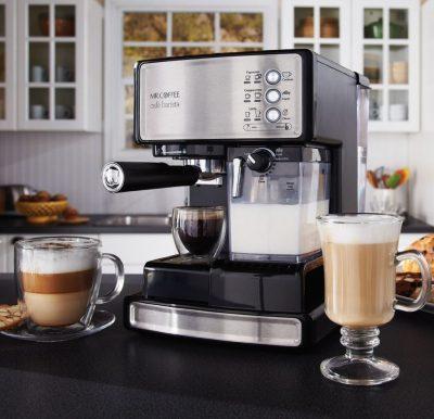 Cum obtii cea mai buna cafea ? Folosind cele mai bune espressoare de cafea.