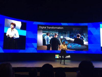 Microsoft Summit 2016: Transformarea digitală ca imperativ în afaceri. Experți și lideri de afaceri discută despre o nouă viziune asupra lumii afacerilor la Microsoft Summit 2016