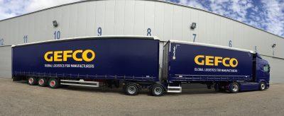 GEFCO câștigă un contract de 8 miliarde € pentru a îmbunătăți lanțul mondial de aprovizionare al grupului PSA.