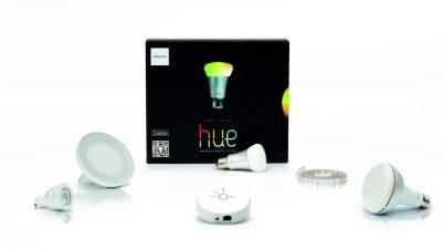 Philips Hue îți transformă casa într-o locuință inteligentă