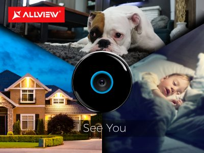 Allview va lansa solutii de tip smarthome
