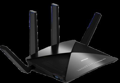 NETGEAR lansează NIGHTHAWK X10, cel mai rapid router din lume