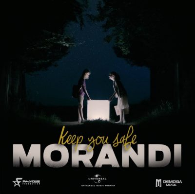 Morandi revine cu un nou single: Keep You Safe