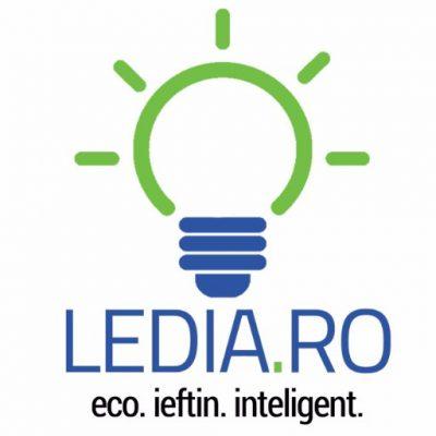 Ledia.ro – cele mai bune solutii de iluminat cu LED