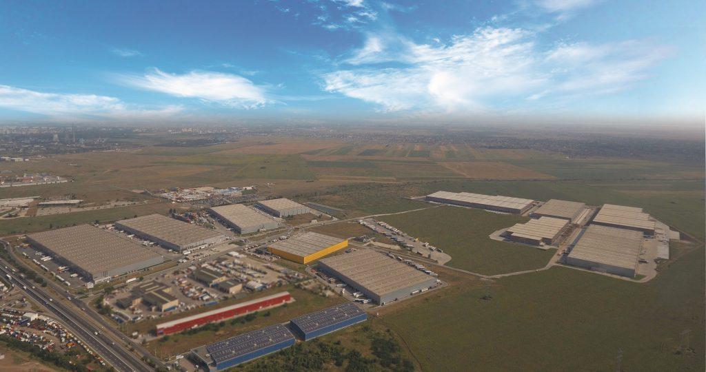 GIC achiziționează P3 de la TPG Real Estate și Ivanhoé Cambridge cu 2,4 miliarde de euro