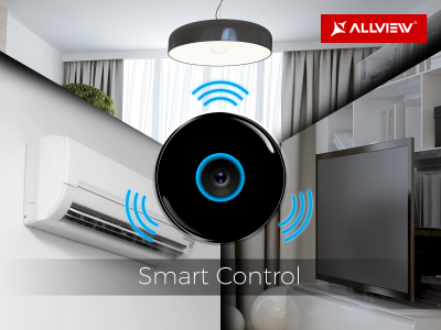 Allview va lansa solutii de tip smart control din domeniul Internet of Things (IoT)