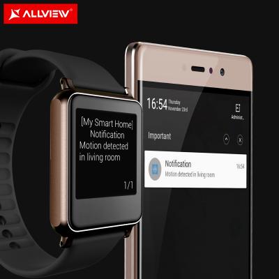 Allview va lansa un sistem de monitorizare a locuintei care va trimite automat notificari pe smartphone-uri si ceasuri inteligente