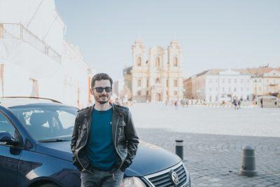 Uber ajunge azi în Timișoara, al patrulea oraș Uber în România