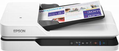 Patru noi scanere business Epson de ultimă generație, disponibile în România