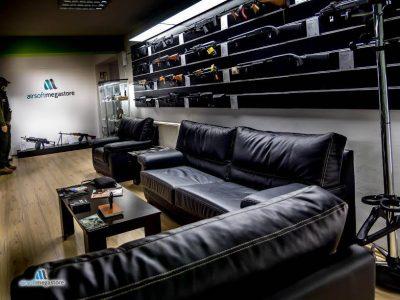 Airsoftmegastore.ro se numește magazinul de airsoft din Constanța