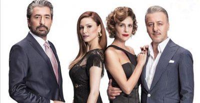 """Serialul """"Furtuna pe Bosfor"""" revine la Kanal D, din 2 ianuarie"""