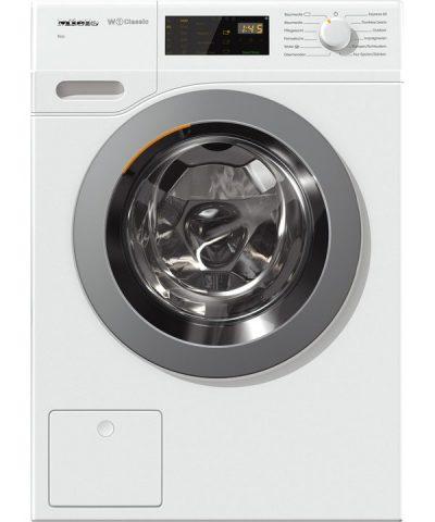 Miele aduce în România două noi modele de mașini de spălat rufe din gama basic