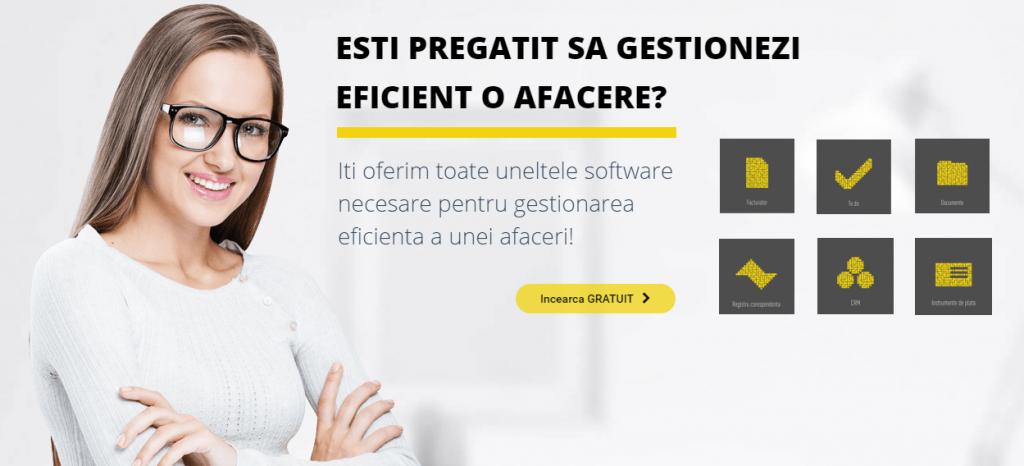 Concurs pentru antreprenori – Castigati cinci licente de utilizare a platformei eOKEY pentru 12 luni!