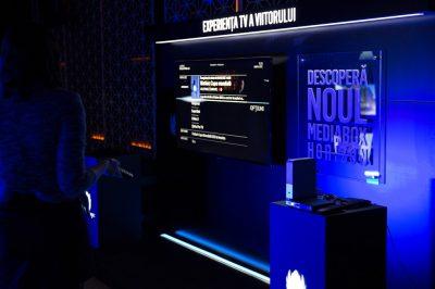 HORIZON – platforma video de ultimă generație a UPC România