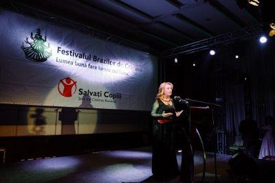 Bilanțul celei mai de succes ediții a Festivalului Brazilor de Crăciun din ultimii 10 ani: 520.000 de euro pentru prevenirea abandonului școlar