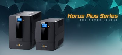 UPS review: nJoy Horus Plus 1500