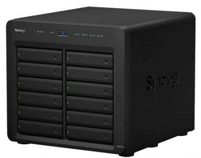 Synology® anunţă DiskStation DS3617xs