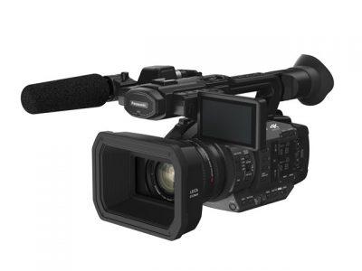 Panasonic HC-X1, disponibilă pentru vânzare