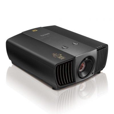 BenQ lansează singurul proiector DLP 4K UHD Home Cinema din lume, certificat THX® HD Display™