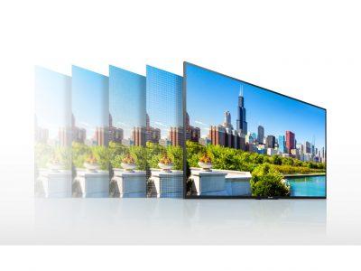 Sony extinde gama de televizoare 4K HDR cu noile serii X și A (cu tehnologie OLED)