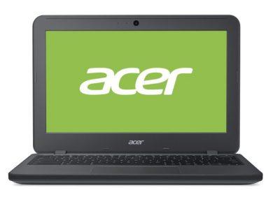 Robustul Acer Chromebook 11 N7 (C731) este soluția inteligentă    pentru sălile de clasă
