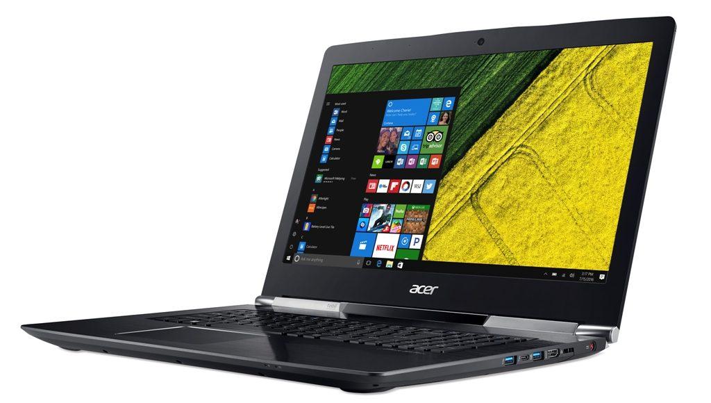 Acer lanseaza noi produse orientate spre performanta:Aspire VX 15, V Nitro si seria GX