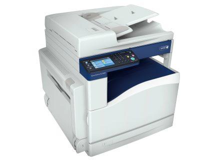Xerox lansează DocuCentre SC2020, un echipament multifuncțional A3 accesibil pentru birouri