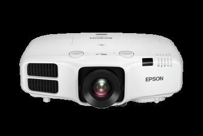 Epson lansează noi serii de proiectoare instalabile entry-level destinate mediului de afaceri şi celui educaţional
