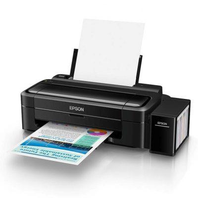 Epson lansează un calculatorul online care arată cât pot economisi consumatorii dacă au o imprimantă Epson cu sistem integrat de recipiente de cerneală