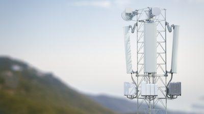 Ericsson și Cisco vor virtualiza rețeaua core și IP a Vodafone Hutchison Australia